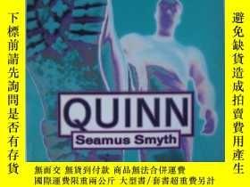 二手書博民逛書店罕見QuinnY85718 Seamus Smyth Flame