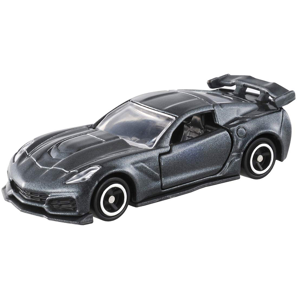 TOMICA 多美小汽車NO.031 雪佛蘭Corvette