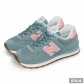 New Balance 女 復古鞋  經典復古鞋- WL574FLB