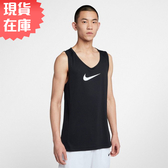 【現貨在庫】 NIKE DRY 男裝 背心 慢跑 排汗 訓練 黑 【運動世界】 AJ1432-010