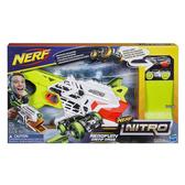 《 NERF 樂活打擊 》極限射速賽車系列 - 飛怒賽車組╭★ JOYBUS玩具百貨