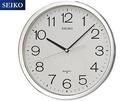 【時間光廊】SEIKO 日本 精工掛鐘 標準鍾 31.1公分 全新原廠公司貨 QXA014/QXA014S