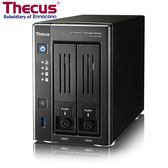 色卡司 Thecus W2810PRO 2Bay NAS 網路儲存設備