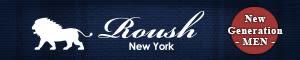 Roush For Man 全店促銷活動