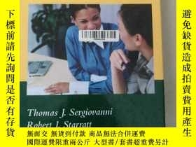 二手書博民逛書店supervision罕見a redefinitionY450009 Thomas J, Robert J M