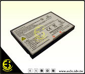 ES數位館 Dopod 838Pro CHT9000 O2 XDA Trion高容量1350mAh防爆電池