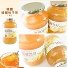 韓國蜂蜜柚子茶1kg (※限宅配出貨※)