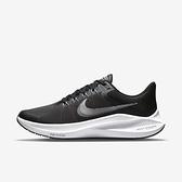 Nike Winflo 8 [CW3419-006] 男鞋 慢跑鞋 運動 休閒 輕量 支撐 緩衝 彈力 透氣 舒適 黑