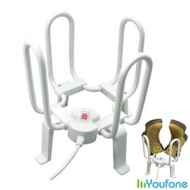 Youfone 多功能站立式恆溫乾鞋機(2雙用)
