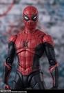 BANDAI 萬代 S.H.Figuarts Spider-Man 蜘蛛人:離家日 升級版戰衣