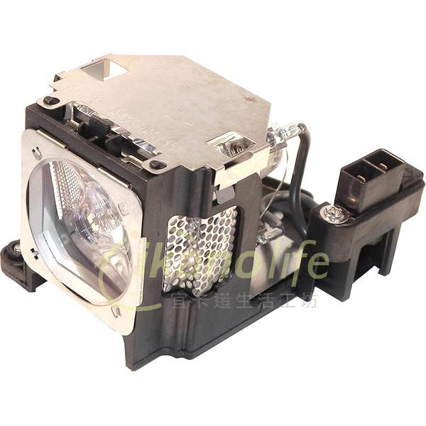 SANYO-OEM副廠投影機燈泡POA-LMP127適LP-XC55、LP-XC55W、LP-XC56、PLC-XC50