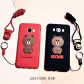 熊 SONY Xperia L3/10/10Plus/Xperia 1 手機套 手機殼 軟套