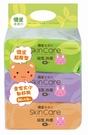 優生-超厚型柔濕巾80抽*3包【最新款包裝】