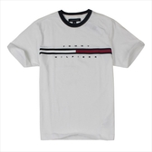 TOMMY HILFIGER 男當季  T SHIRT TOMMY2