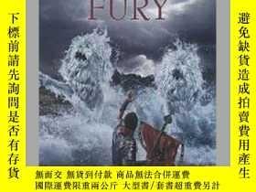 二手書博民逛書店Cursor s罕見furyY12620 Jim Butche
