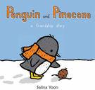 【麥克書店】PENGUIN AND PINECONE / 英文繪本
