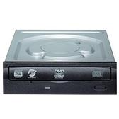 【綠蔭-免運】LITEON iHAS124(黑裸) 24X SATA DVD燒錄機