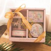 旋轉木馬音樂盒18歲20成年女孩閨蜜生日禮物女生公主實用小八音盒 朵拉朵衣櫥