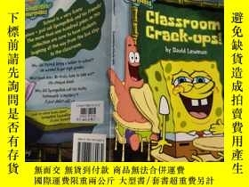 二手書博民逛書店classroom罕見crack ups 課堂爆棚Y200392
