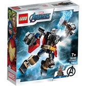 LEGO樂高 76169 Thor Mech Armor 玩具反斗城