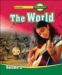 二手書博民逛書店《TimeLinks: Sixth Grade, The World, Volume 2 Student Edition》 R2Y ISBN:9780021524068