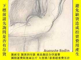 二手書博民逛書店Auguste罕見Rodin-奧古斯特·羅丁Y436638 Antoinette Le Nor... Tham