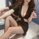 情趣誘惑透視短裙套裝內衣角色緊身火辣衣服