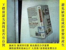 二手書博民逛書店A罕見DEADLY SHADE OF GOLD 致命的金光 (0