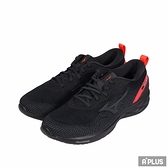 MIZUNO 男 WAVE REVOLT WIDE 慢跑鞋 - J1GC208516
