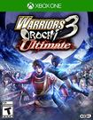 X1 WARRIORS OROCHI 3...