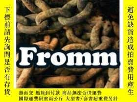 二手書博民逛書店Beyond罕見The Chains Of IllusionY255562 Erich Fromm Bloom