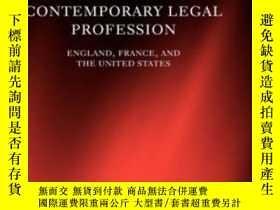 二手書博民逛書店Revolution罕見And The Making Of The Contemporary Legal Prof