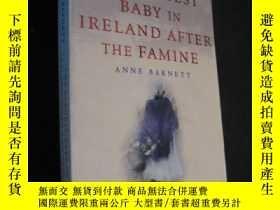 二手書博民逛書店The罕見Largest Baby in Ireland Aft