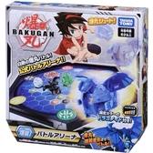 日本爆丸BP-007 戰鬥競技場Dragonoid BLUE (內附爆丸*1) BK12479 Bakugan TAKARA TOMY