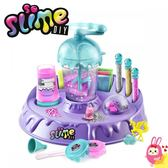 Hamee 日本 日空版 SLIME FACTORY 史萊姆工廠 水黏土DIY 鼻涕蟲玩具 (全套) 746734