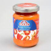義大利【Neri】甜椒醬 135g