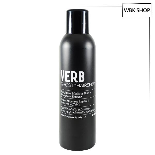 VERB 幽靈塑型整髮噴霧 230ml - WBK SHOP