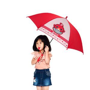 雙龍牌CUTE兒童UV自動傘