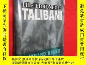 二手書博民逛書店The罕見Erroneous Talibani (硬精裝)【詳見