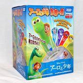 恐龍當家 危機一發 遊戲 日本帶回 正版 緊張又刺激! pixar