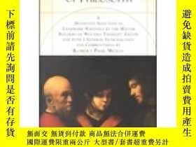 二手書博民逛書店Ten罕見Great Works of PhilosophyY449926 Various 著 Pengui