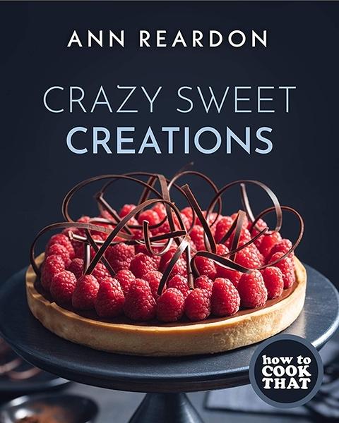 2021 美國暢銷書排行榜 How to Cook That: Crazy Sweet Creations Hardcover – June 15, 2021
