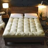 交換禮物-床墊加厚羽絨棉床墊10cm床褥子1.5m1.8m米可折疊床護墊榻榻米雙人墊被