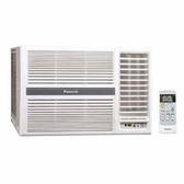 (含標準安裝)Panasonic國際牌定頻窗型冷氣3坪電壓110V CW-N22S1