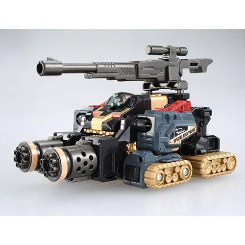 《 Drive Head 救援特警隊 》DH約翰╭★ JOYBUS玩具百貨