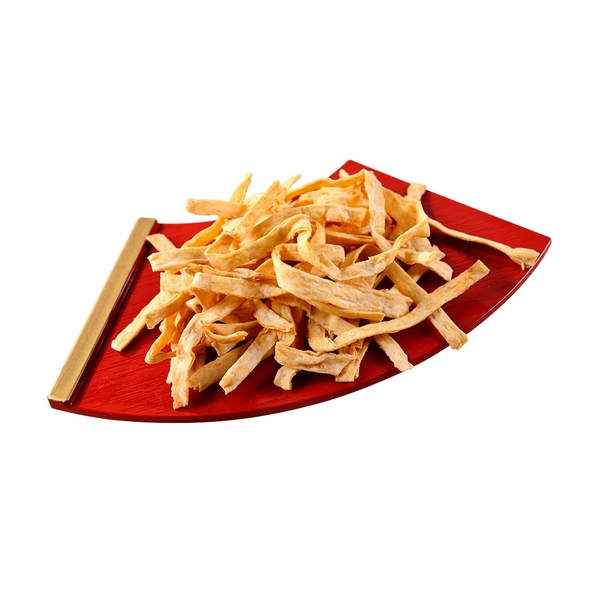 鱈魚魯肉條250G 每日優果