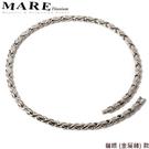 【MARE-純鈦項鍊】系列:貓眼 (金屬鍺)  款加贈同款316L白鋼手鍊&調整器
