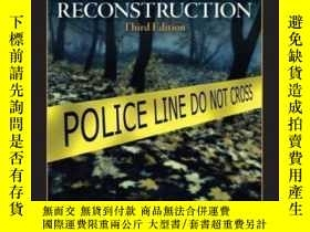二手書博民逛書店Crime罕見Scene Investigation And Reconstruction (3rd Editio