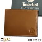 【Timberland】男皮夾 短夾 牛...