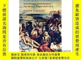 二手書博民逛書店【罕見】2011年出版Against Massacre: Hum